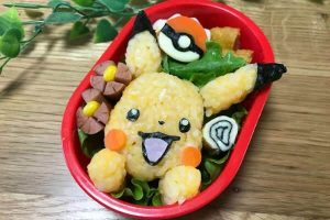 Cơm Hộp Bento Là Gì - Cách Làm Cơm Hộp Nhật Bản Đơn Giản Nhất