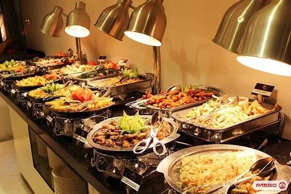 Buffet Sứ hứa hẹn mang đến cho bạn bữa tiệc buffet hoàn hảo