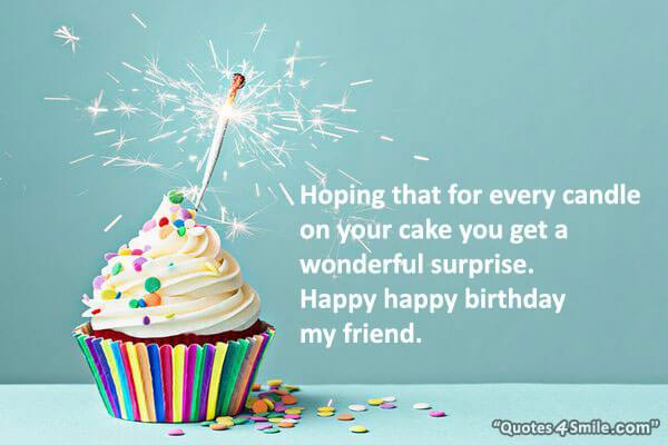 Những lời chúc sinh nhật hay cho người yêu