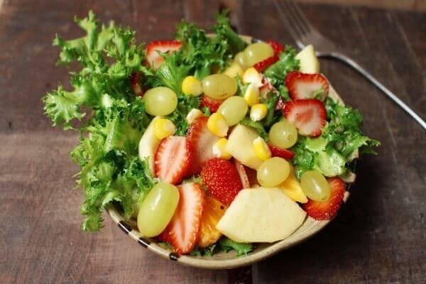 Những lưu ý khác khi cho trẻ ăn trái cây
