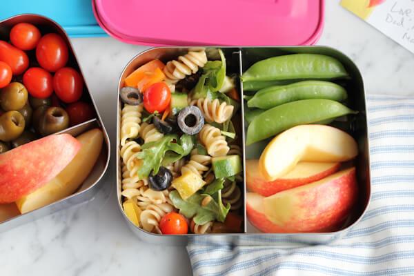 Luôn đảm bảo đầy đủ các chất dinh dưỡng cần thiết cho cơ thể.