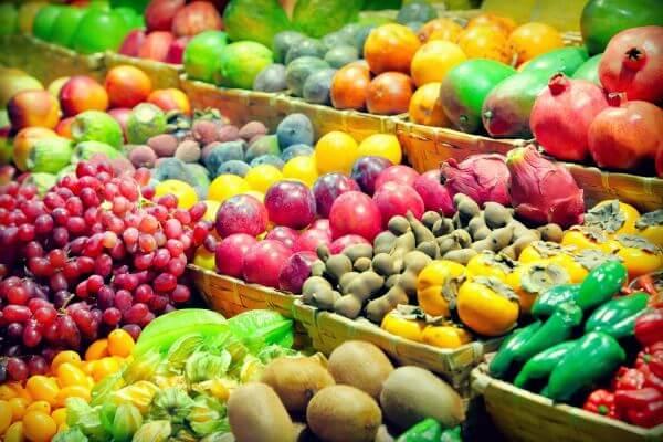 Sau khi mổ nên ăn trái cây hoa quả gì tốt nhất