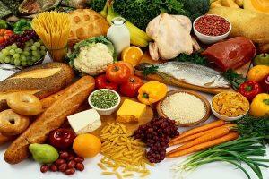 Các Món Ăn Kỵ Nhau - Những Loại Thực Phẩm Kị Nhau Nên Tránh