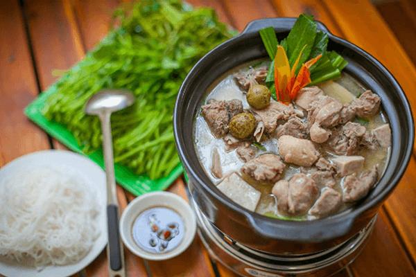 Mắm kho quẹt – Món ăn tuy đơn giản nhưng lại cực ngon