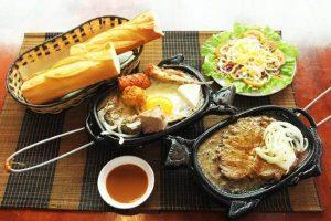 Các Địa Điểm - Quán Ăn Ngon Ở Sài Gòn - Ăn Gì Ở Sài Gòn Ngon