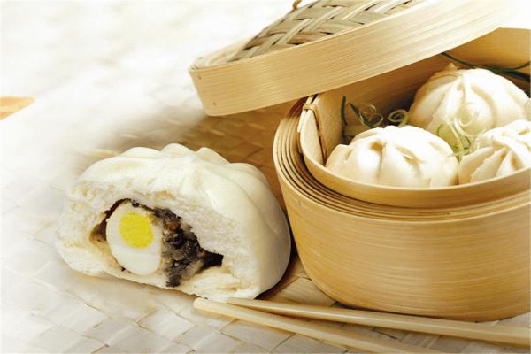 Các quán bánh bao nổi tiếng Sài Gòn