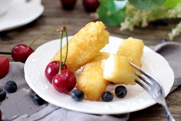 Món ăn vặt lạ miệng này có nguồn gốc từ Tây Ban Nha