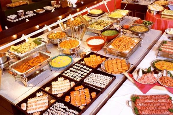 11 Nhà Hàng Quán Ăn Hàn Quốc Ngon Ở Sài Gòn - TPHCM