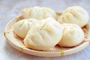 Cách Hấp Bánh Bao Bằng Nồi Cơm Điện | Làm Bánh Bao Đơn Giản