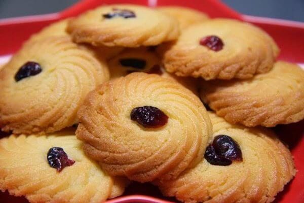 Các cách làm bánh quy không cần lò nướng đơn giản tại nhà
