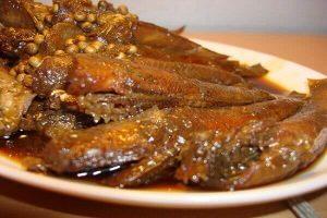 Cách Làm Cá Bống Kho Tiêu Ngon - Cách Kho Cá Bống Ngon