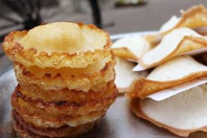 23 Món Bánh Ngọt Làm Từ Các Loại Bột Gạo Bột Nếp Bột Nằng Bột Mì