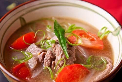 Top 10 Món Canh Thịt Bò Ngon Nhất - Nguyên Liệu Và Cách Nấu