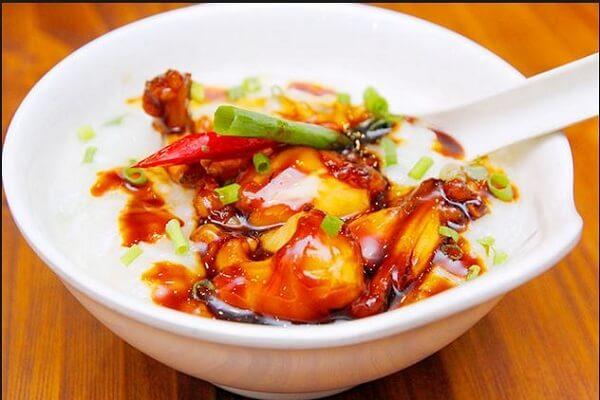 Cách Nấu 5 Món Cháo Ếch Ngon Dinh Dưỡng Cho Trẻ Ăn Dặm