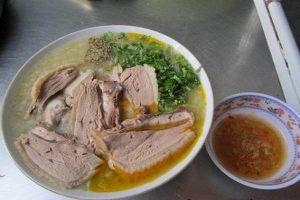 Cách Nấu Món Cháo Vịt Ngon - Làm Cháo Vịt Nhanh Mềm