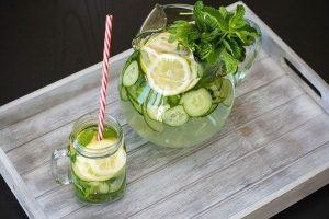 Cách Làm - Pha Nước Chanh Uống Ngon Và Đơn Giản Chỉ 15P