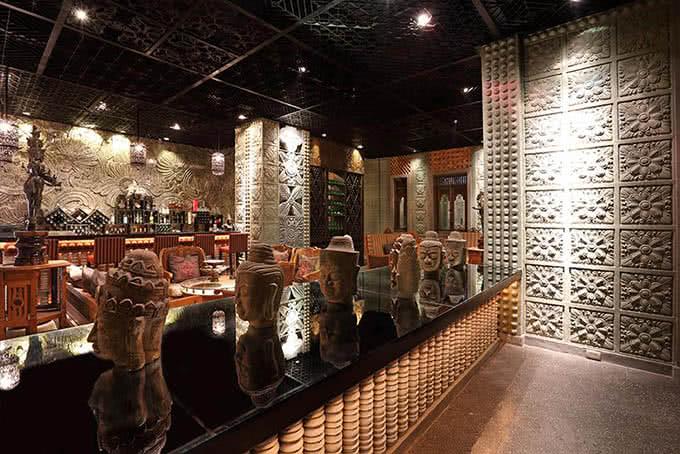 Làm sống lại một nền văn hóa cổ xưa với những pho tượng cổ