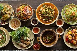 Nét Đặc Trưng Văn Hóa Ẩm Thực Việt Nam - Ẩm Thực 3 Vùng Miền