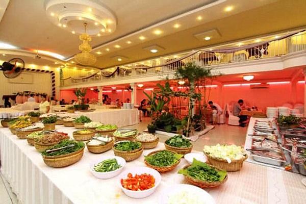Danh Sách 20 Nhà Hàng Ngon - Nhà Hàng Nổi Tiếng Ở Sài Gòn - HCM