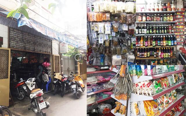 Cửa hàng Khánh Hạnh (Kim)