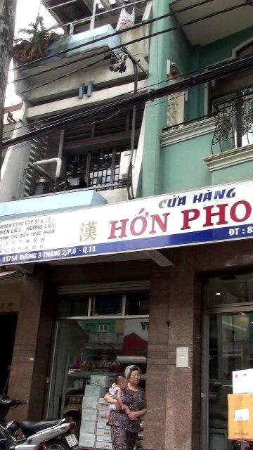 Cửa hàng Hớn Phong