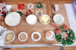 30 Cửa Hàng Bán Nguyên Liệu - Dụng Cụ - Khuôn Làm Bánh Ở TPHCM