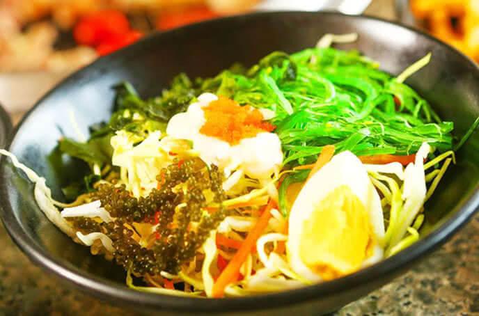 Chiaki BBQ là được thỏa sức lựa chọn các món ăn mình thích với hơn 120 món khác nhau