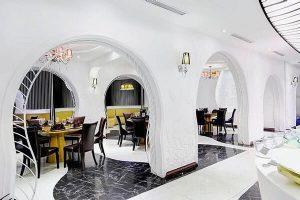 Giới Thiệu Nhà Hàng Buffet Sứ 64 Nguyễn Du Hà Nội