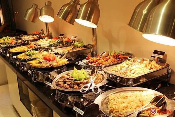 Buffet Sứ 64 Nguyễn Du hứa hẹn mang đến cho bạn bữa tiệc buffet hoàn hảo