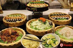 Top 20 Nhà Hàng Buffet - Quán Ăn Buffet Ngon Rẻ Nhất Tại TPHCM