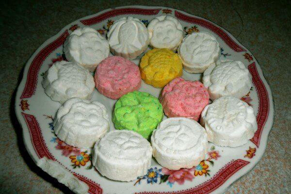 Hướng Dẫn Cách Làm Bánh In - Bánh Phục Linh Ngon Tại Nhà