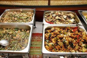 Top 10 Nhà Hàng Buffet Hải Sản Ngon Ở Sài Gòn - Ăn Thoải Mái TPHCM