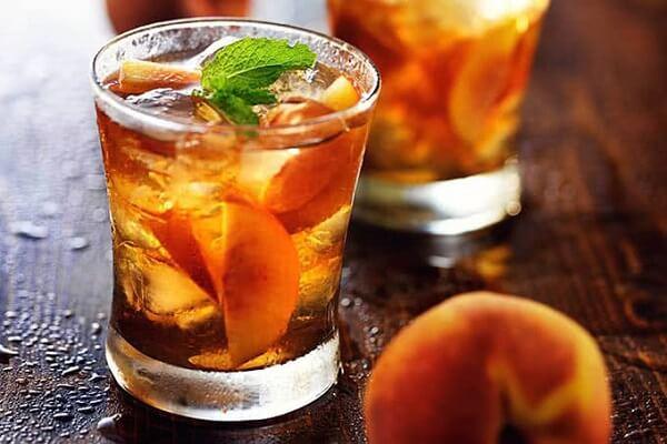 Hương vị nhiệt đới quyến rũ của đồ uống tại Hana BBQ làm tan biến mọi cơn nóng nực Sài Thành