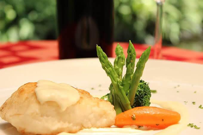 Chiêm ngưỡng món cá tuyết đại dương đặc sắc của nhà hàng Đông Hồ Cao Thắng