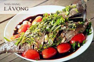 Buffet Lã Vọng - Nhà Hàng Hải Sản Lẩu Hơi Lã Vọng - Nguyễn Thị Thập