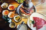 Top 10 Nhà Hàng Lẩu Nướng Đồ Nướng Hàn Quốc Ngon Ở Hà Nội