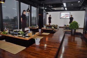 Top 10 Nhà Hàng Nhật Bản - Quán Ăn Đồ Nhật Ngon Tại TPHCM