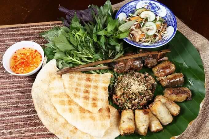 Mẹt lươn đặc biệt – Tuyệt tác ẩm thực đồng quê Bắc Bộ