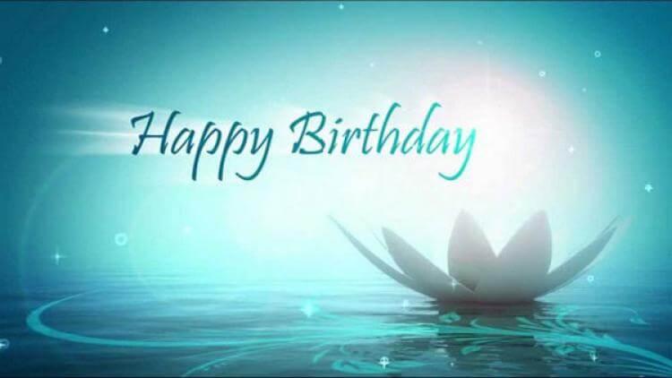 20 hình ảnh hoa chúc mừng sinh nhật độc đáo không nên bỏ qua số 20