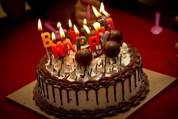 CMSN - Lời chúc mừng sinh nhật cho chồng, người yêu dài, hay, ý nghĩa