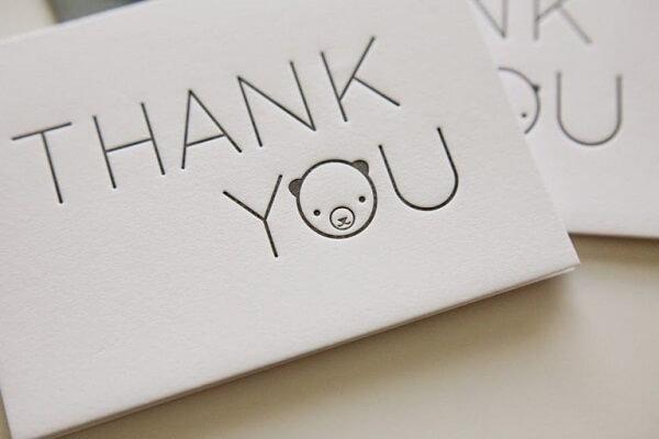 Các mẫu câu đáp lại lời cảm ơn  - Những lời cảm ơn, câu cảm ơn sinh nhật bằng tiếng Anh hay