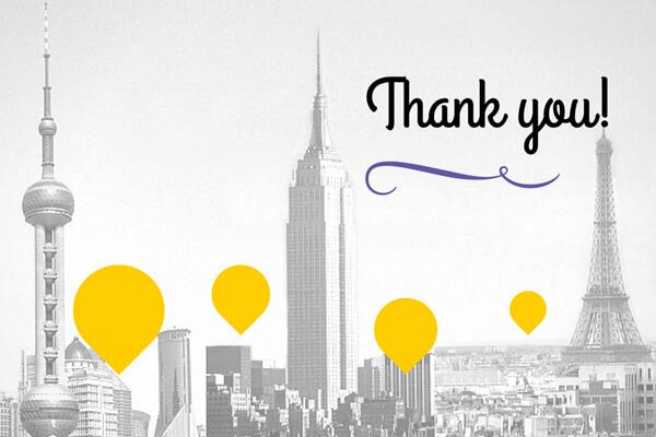 Lời cảm ơn bạn bè trong ngày sinh nhật hay và ý nghĩa