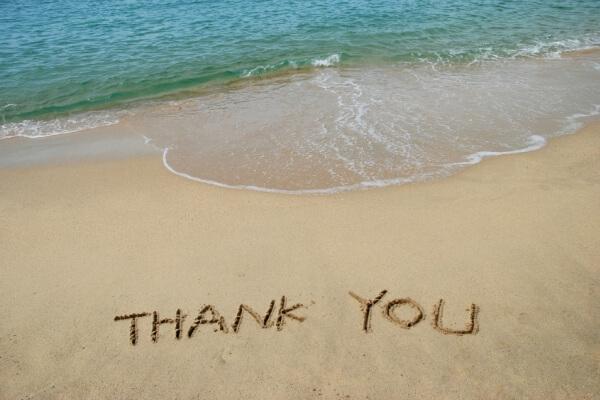 Những lời cảm ơn, chúc mừng sinh nhật hay nhất trong tiếng Anh