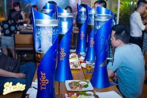 20 Quán nhậu ngon rẻ ở Sài Gòn - Quán nhậu bình dân vỉa hè tại HCM