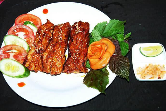 Những món ăn ngon hấp dẫn cho bữa nhậu thêm vui