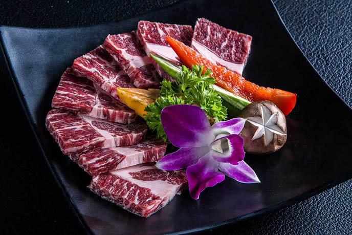 Shiki BBQ nổi tiếng với chất Nhật Bản không hề pha tạp