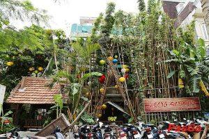Review Quán Nhậu Kiếm Hiệp Lương Sơn Quán 173 Thái Hà