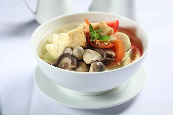tha hồ chế biến những món ngon và bổ dưỡng như thịt ba chỉ kho nấm, lẩu nấm…