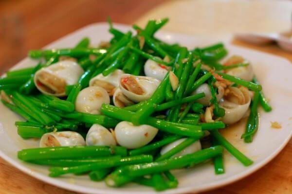 Chế biến rau thế nào cho đúng cách để không bị mất chất dinh dưỡng?