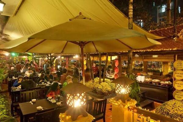 30+ Quán Ăn Ngon Ở Hà Nội - Quán Cơm Ăn Vặt Ngon Rẻ Tại Hà Nội